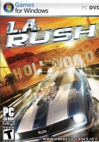 L.A. Rush (PC/Rus)