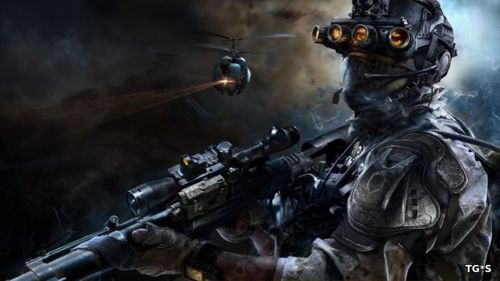 Sniper Ghost Warrior 3 перенесли до 25 апреля