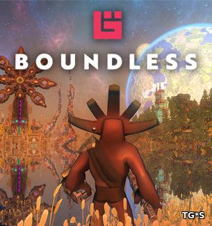 Песочница Boundless выходит из раннего доступа в сентябре