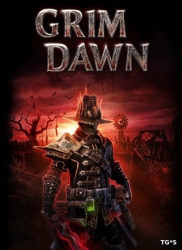 Grim Dawn [v 1.0.1.1] (Crate Entertainment) (ENG+RUS) [Steam-Rip] от Let'sРlay