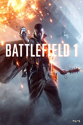 Battlefield 1 - Digital Deluxe Edition [Update 2] [2016, RUS, Origin-Rip] от Fisher