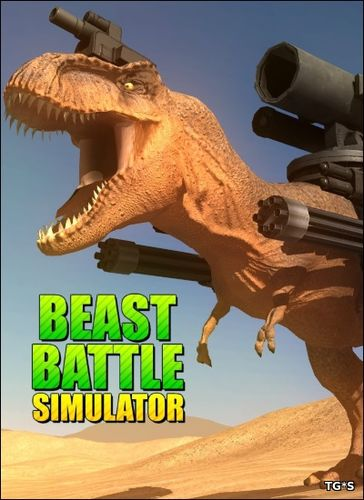 Beast Battle Simulator [ENG] (2018) PC | Лицензия