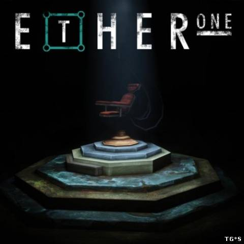 Ether One (White Paper Games) (ENG / SPA) [L] - CODEX