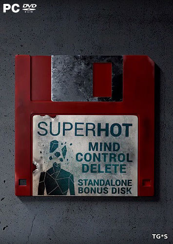 SUPERHOT: MIND CONTROL DELETE [ENG] (2017) PC | Early Access