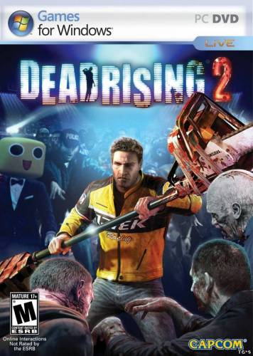 Dead Rising 2 (2010/PC/RePack/Rus) by REXE