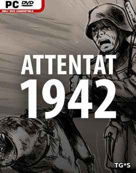 Attentat 1942 [ENG/ CZE] (2017) PC | Лицензия
