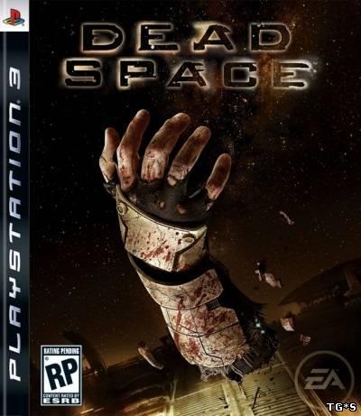 Dead Space [3.55] [Cobra ODE / E3 ODE PRO / 3Key] (2008) PS3