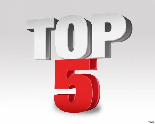 Топ 5 ММО по мнению Torrent-Games
