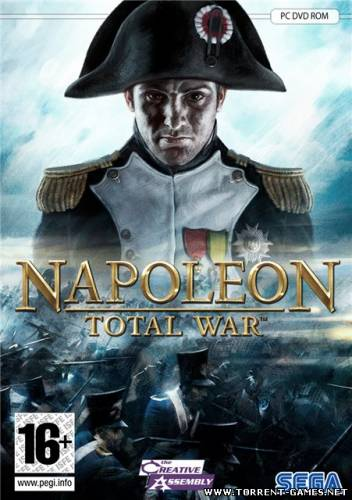 Napoleon: Total War - Imperial Edition (2011) PC | RePack by qoob