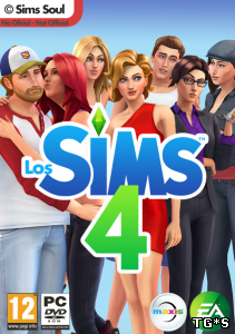 The SIMS 4: Deluxe Edition (2014) PC | RePack by R.G. Freedom