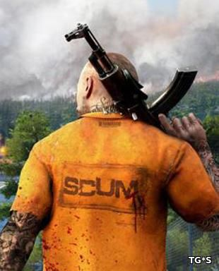 SCUM [ENG / v0.1.17.8264 | Early Access] (2018) PC