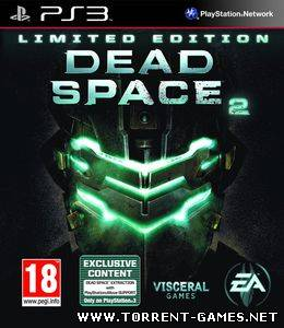 Dead Space 2: Limited Edition (2011) PlayStation3.