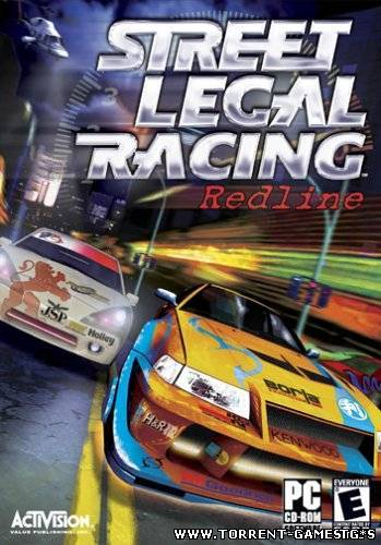Скачать игру Slrr Street Legal Racing Redline