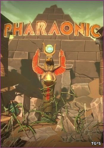 Pharaonic [Update 1] (2016) PC | Лицензия