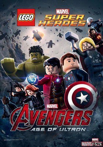 LEGO Marvel's Avengers: Deluxe Edition [v.1.0.0.28165] (2016) РС | Steam-Rip от Let'sPlay