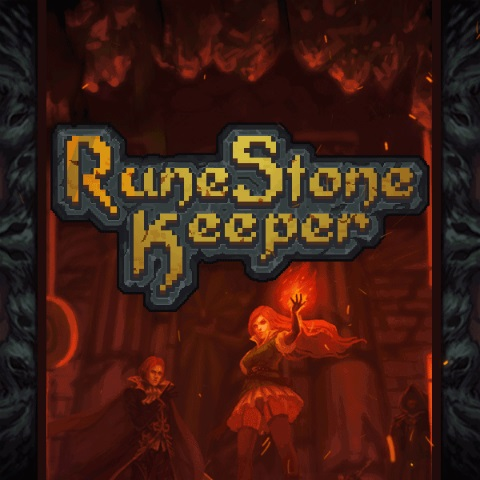 Runestone Keeper (2015) PC | Лицензия