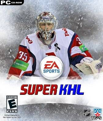 SUPER KHL 12-13 (2012) PC by tg