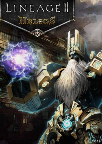 Lineage 2: Helios [3.0.06.07.01] (2015) PC | Online-only