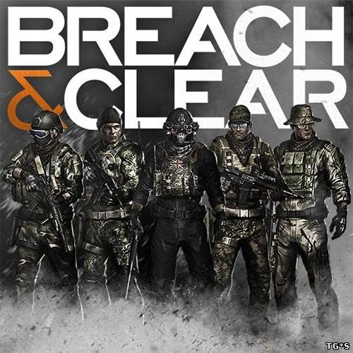 Breach & Clear [GoG] [2014|Eng]
