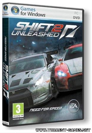 Need For Speed Shift 2 Unleashed (2011) PC | Samodel
