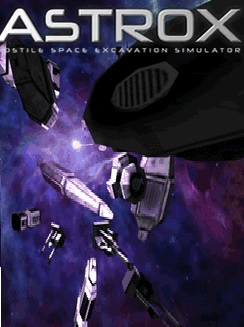 Astrox: Hostile Space Excavation [2015|Eng]