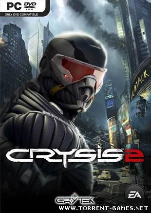 Crysis 2 tweaker (Crysis 2) [1.0.0.2] [RUS]