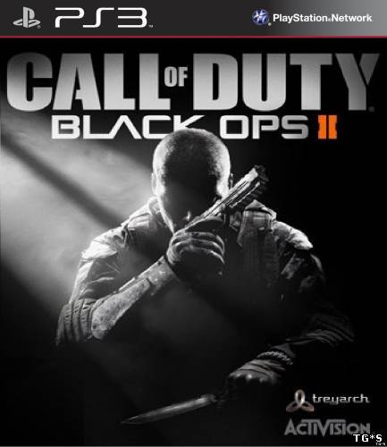 Call of Duty: Black Ops 2 (2012) PS3