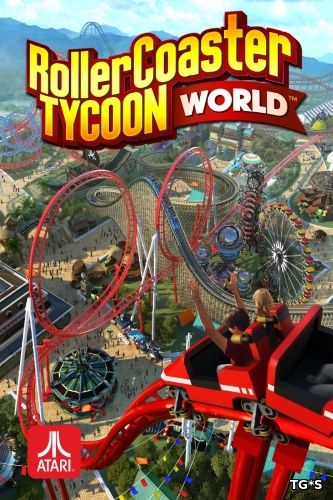 RollerCoaster Tycoon World (2016) PC | RePack от Choice