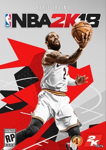 NBA 2K18 [ENG] (2017) PC | Repack by FitGirl