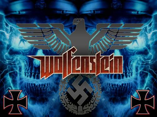 Wolfenstein Anthology [RePack] [1981-2015|Rus|Eng]