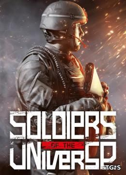 Soldiers of the Universe (2017) PC | RePack by qoob