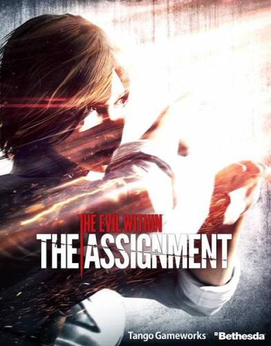 The Evil Within: The Assignment (Bethesda Softworks) (MULTi7|RUS|ENG) [L]