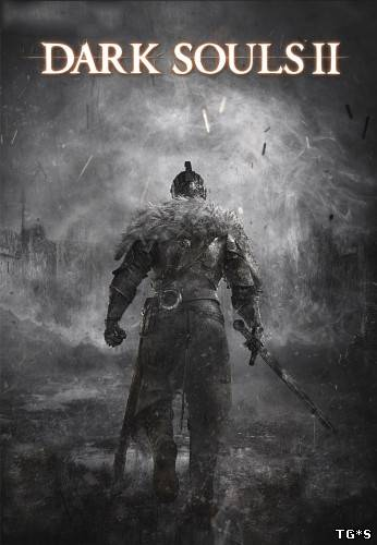 Dark Souls II: Black Armour Edition [EUR/RUS]