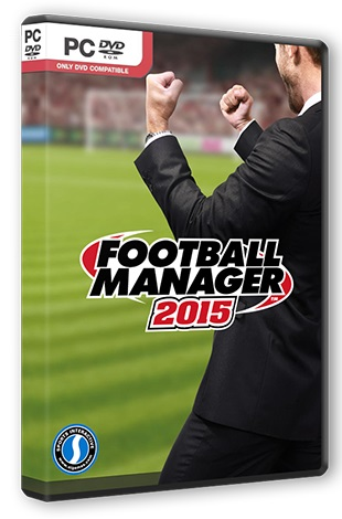 Football Manager 2015 [v 16.3.0] (2014) PC | RePack от SEYTER