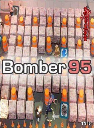 Bomber 95 [ENG] (2018) PC   Лицензия