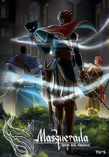 Masquerada: Songs and Shadows (ENG) [Repack]