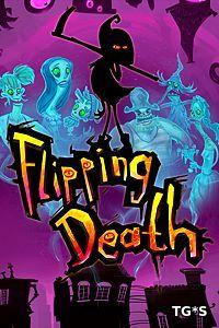 Flipping Death [ENG] (2018) PC | Лицензия