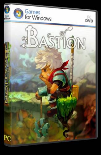 Bastion (2011) PC | RePack by qoob