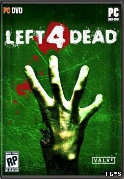 Left 4 Dead [v1.0.3.2] (2008) PC | Repack by Pioneer