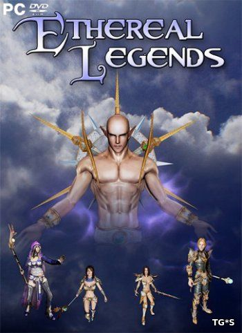 Ethereal Legends [ENG] (2017) PC | Лицензия
