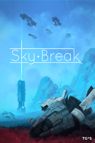 Sky Break (2016) PC | Лицензия