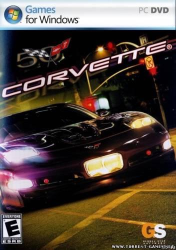 Corvette [Racing | 2008]