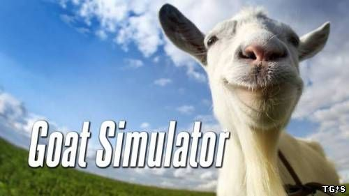 Goat Simulator [v.1.5.58533] (2014) PC | Steam-Rip от Let'sРlay