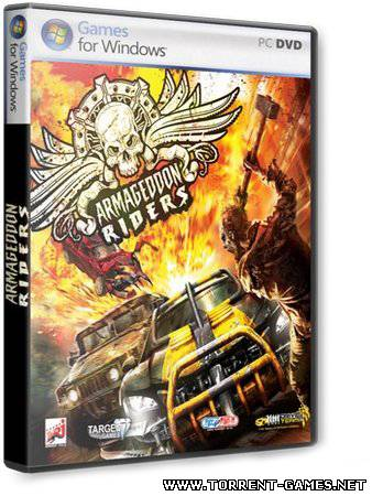 Armageddon Riders (2009/PC/Rus)