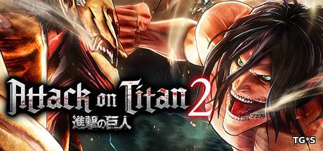 Attack on Titan 2 [2018 Jap Eng]