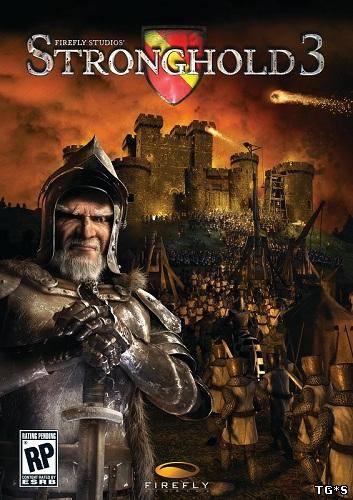 антология stronghold скачать торрент