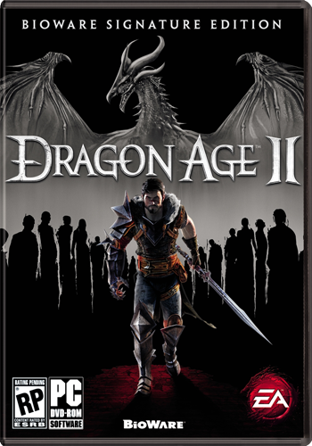 Dragon Age II - Legacy / Dragon Age II - Наследие (2011) {DLC} [MULTi7/RUS/E​NG]