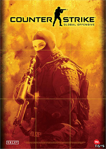 Counter-Strike: Global Offensive v1.34.6.1 (MULTi/RUS) [P]