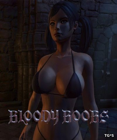 Bloody Boobs (2017) PC | RePack by qoob