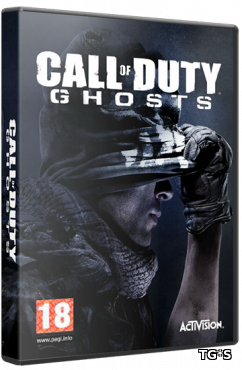 Call of Duty: Ghosts. Deluxe Edition [RePack] [2014|Rus|Eng]
